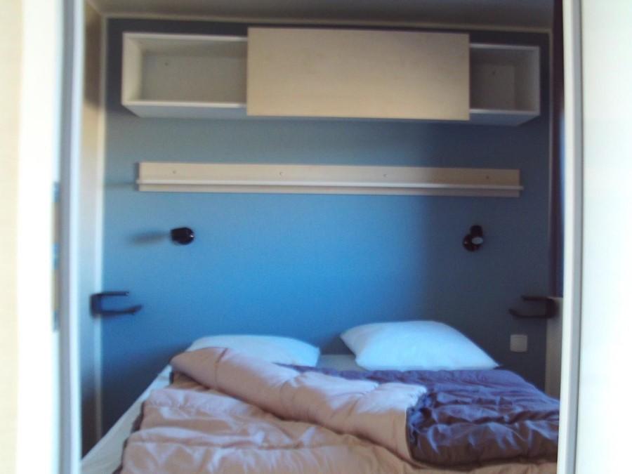 chambre mobil home familial