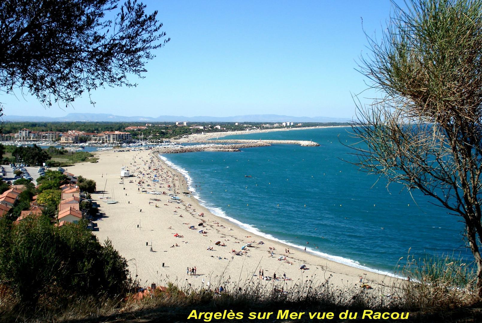 Camping proche de la mer et des plages en midi pyrénées