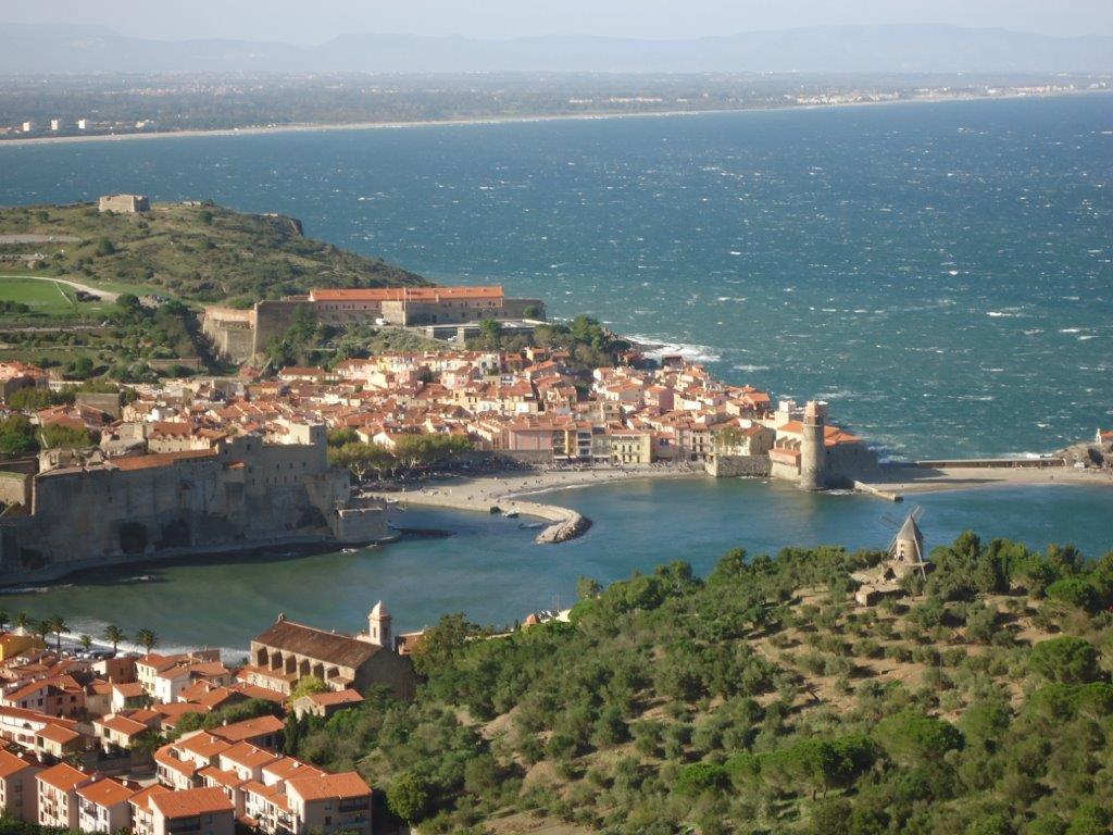 camping pas cher proche mer méditerranée
