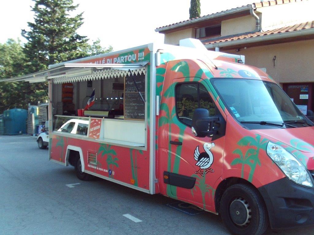 food truck camping pyrénées orientales