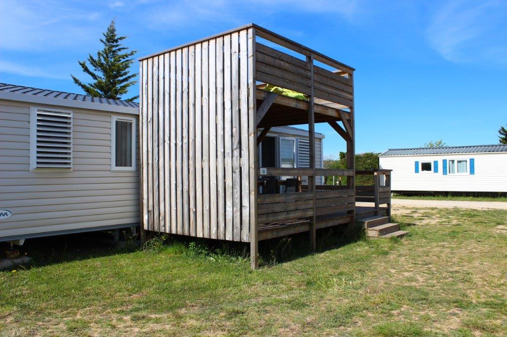 camping au Boulou