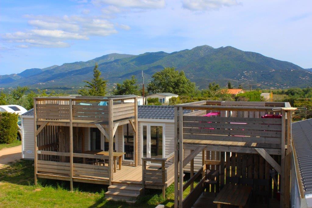 location avec terrasse