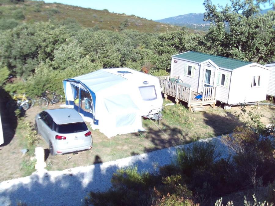 Camping avec emplacement midi pyrénées