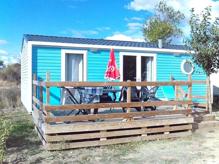 camping 3 étoiles et hébergement