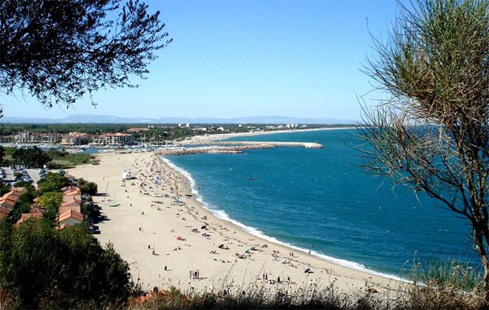 vacances meilleurs tarifs à Argelès sur Mer
