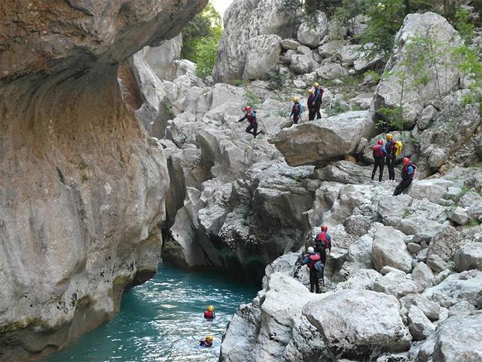 vacances nature dans les Pyrénées Orientales