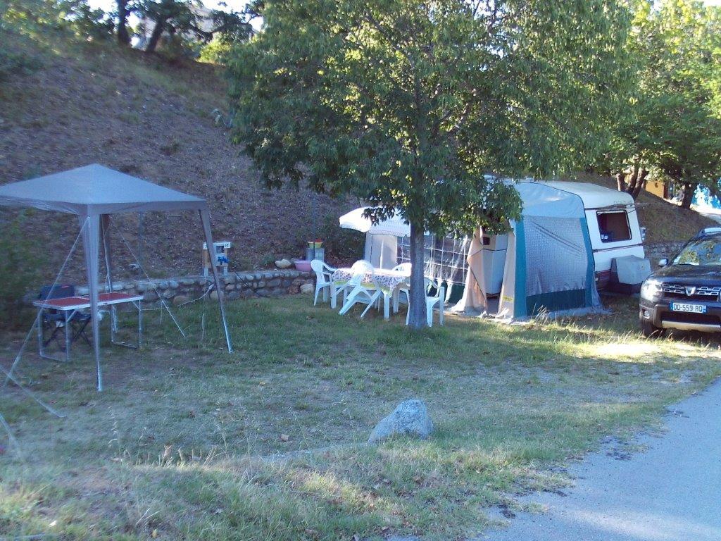 camping acceptant les animaux Pyrénées Orientales